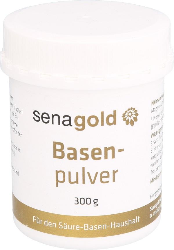 Senagold Basenpulver