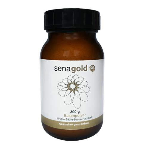 Senagold Basenpulver, 300 g